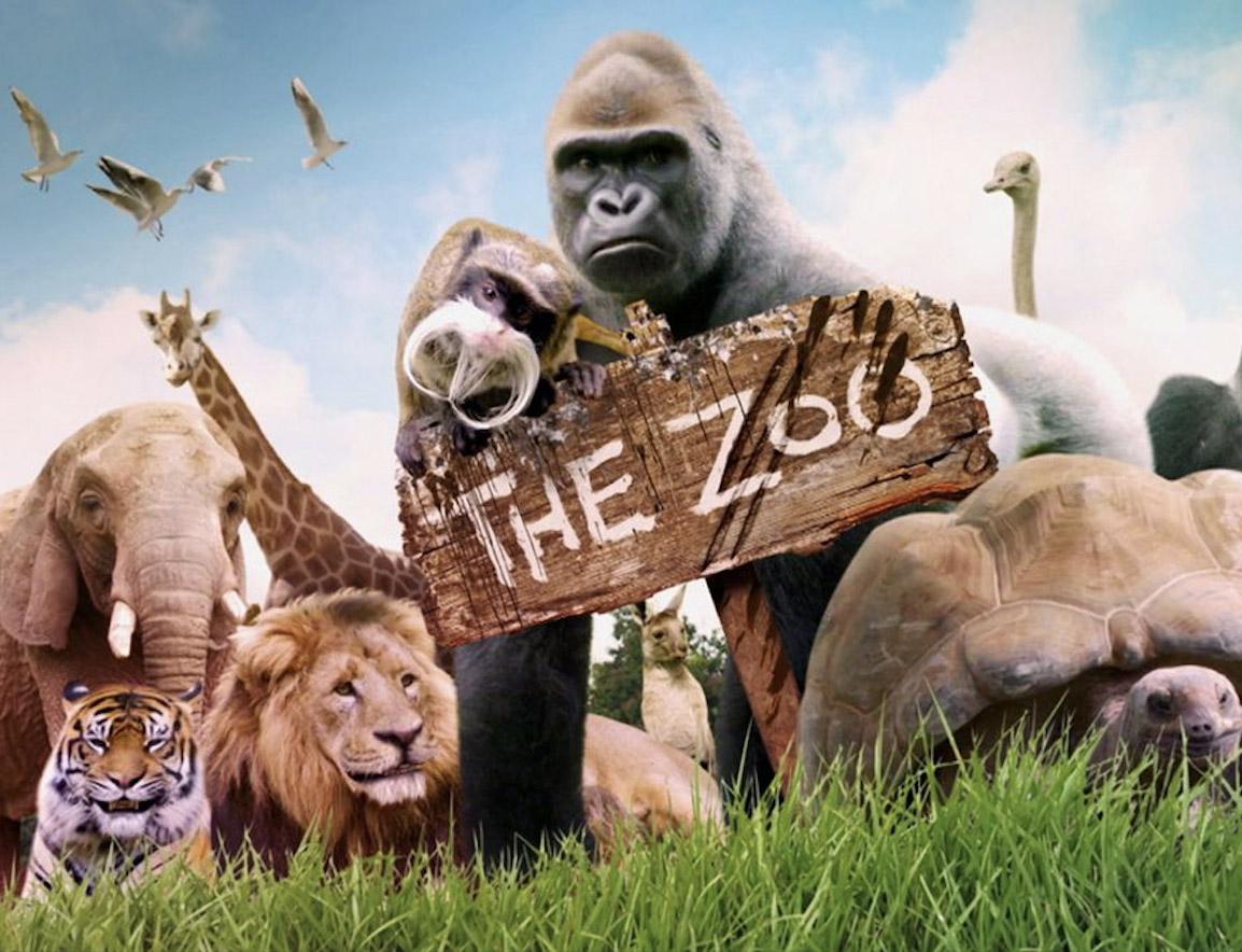 Az állatkert